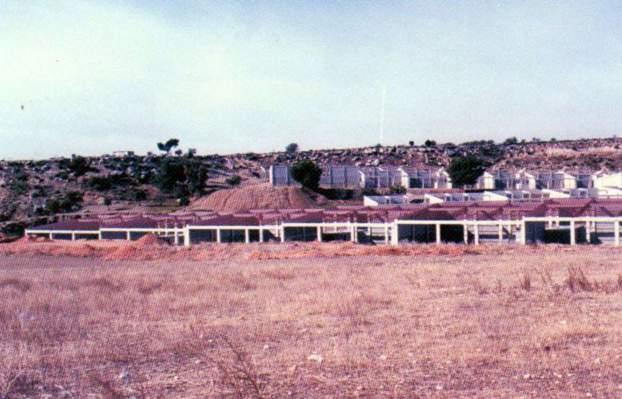 Doğu Sanayi Sitesi